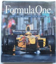 Formula One The story of Grand Prix Racing. (Venables 2001)